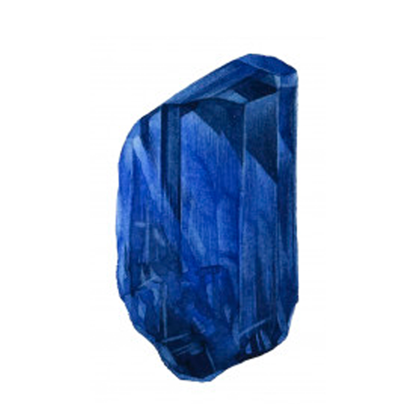 turmalina azul